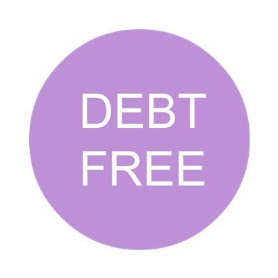 Do you want to Become Debt Free for Life?
